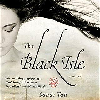 The Black Isle cover art