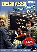 Degrassi Junior High: Season 2 Disk 2 [DVD]