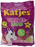 Katjes Wonderland Fruit Gum (200 g)