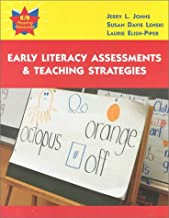 Best early literacy assessments and teaching strategies Reviews
