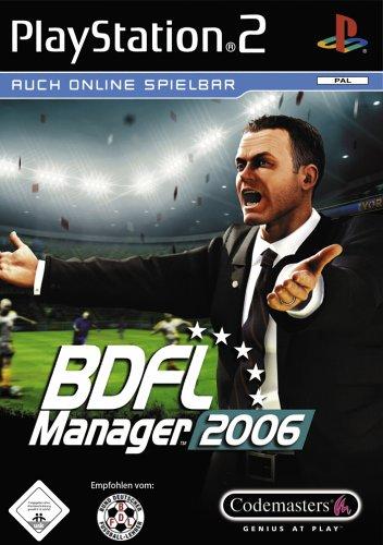 BDFL Manager 2006 [Software Pyramide]