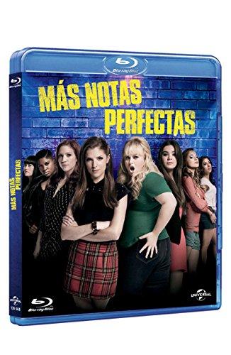 Más Notas Perfectas [Blu-ray]