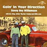 Goin' in Your Direction by Sonny Boy Williamson II (1999-12-25)