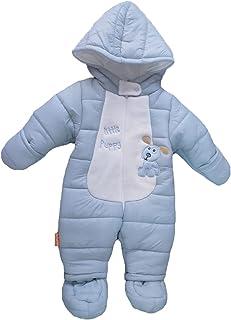 Salopet Waterproof for Kids (Milk, 6-3 month)