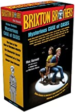 brixton brothers 3