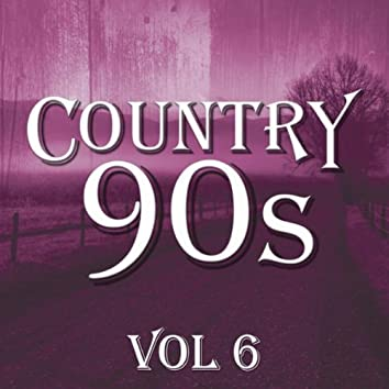 Country 90s Vol.6