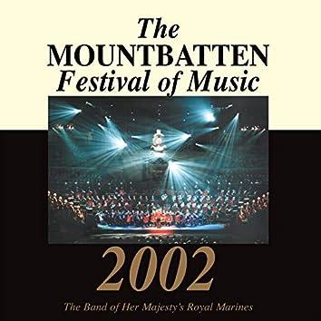Mountbatten Festival of Music 2002