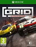 GRID ULTIMATE EDITION [Edizione: Francia]