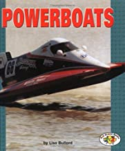 Powerboats (Pull Ahead Books)