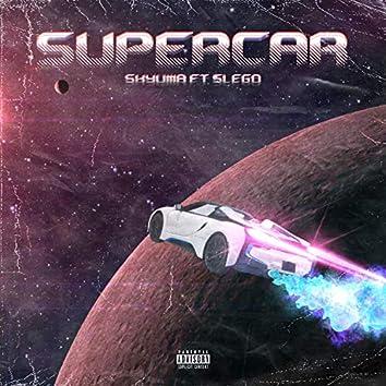 Superc4r (feat. Slego)