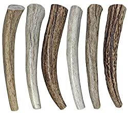 WhiteTail Naturals All Natural Deer Horn and Antler Dog Chews