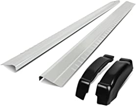 Best rear rocker panel Reviews