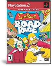 Best the simpsons road rage ps4 Reviews