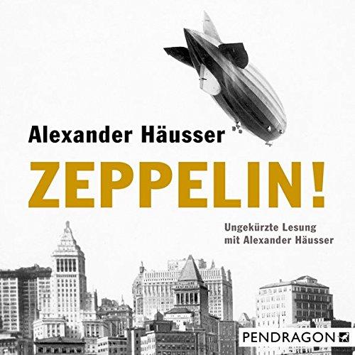 Zeppelin! Titelbild