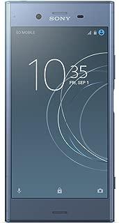 Sony Xperia XZ1 G8342 64GB Moonlit Blue, Dual Sim, 5.2