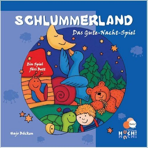 Huch & Friends 75099 - Schlummerland