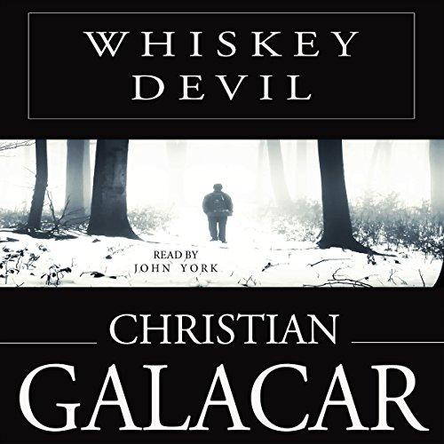 Whiskey Devil: A Short Story cover art