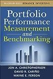 Portfolio Performance Measurement and Benchmarking (McGraw-Hill Finance & Investing) (English Edition)