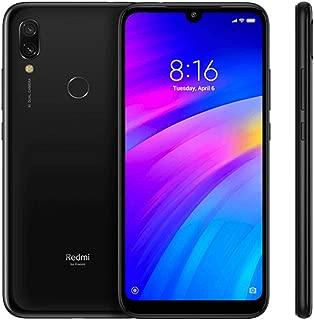 Xiaomi Redmi 7 Dual 32GB (Version Global) Negro