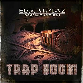 Trap Boom - Single