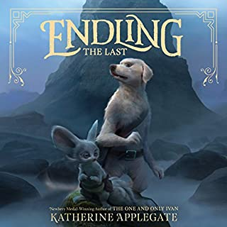 The Last     Endling, Book 1              By:                                                                                                                                 Katherine Applegate                               Narrated by:                                                                                                                                 Lisa Flanagan                      Length: 8 hrs and 34 mins     101 ratings     Overall 4.6