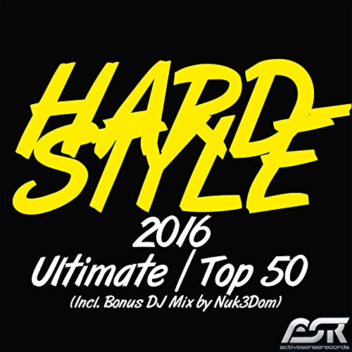 Let Your Body Be Free (Classic Hardstyle Mix)