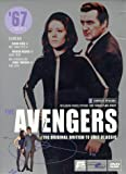 The Avengers '67 - Set 4, Vols. 7 & 8