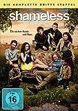 Shameless - Die komplette 3. Staffel [Alemania] [DVD]