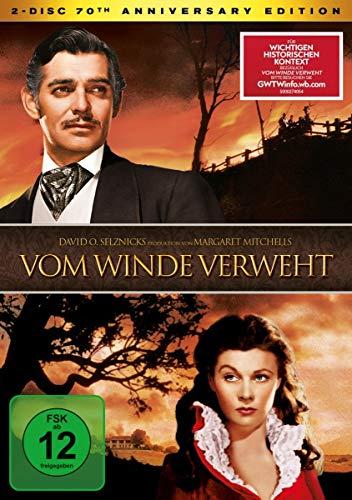Vom Winde verweht [2 DVDs]