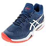 ASICS Court FF 2 Mako Blue/White 6 D (M)