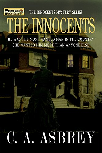 The Innocents (The Innocents Mystery Series Book 1) by [C. A. Asbrey]