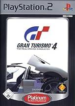 Sony  Gran Turismo 4 - Platinum