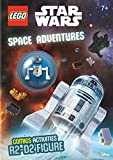 LEGO® Star Wars: Space Adventures (Activity Book with Minifigure)