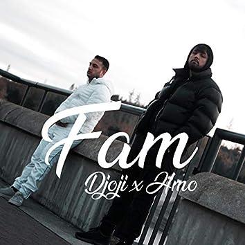 FAM X HMO