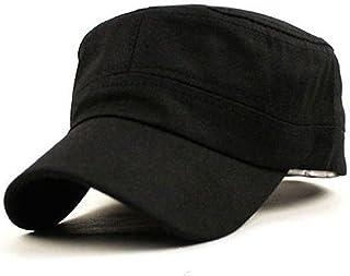 ゴルフキャップ、ソリッドカラー野球帽カップルハット屋外サンハットキャップヒップホップハット