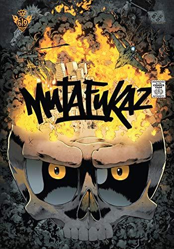MUTAFUKAZ T04 DEAD END
