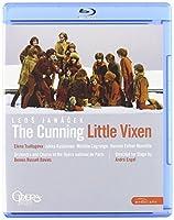 Leos Janacek: The Cunning Little Vixen [Blu-ray] [Import]