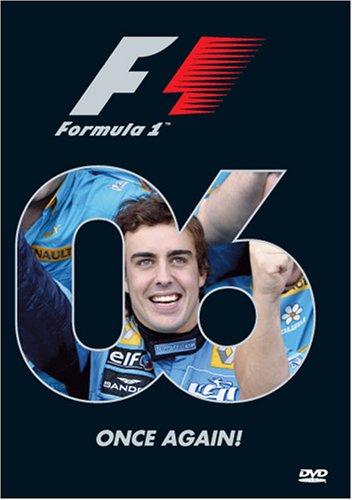 Price comparison product image 2006 FIA Formula One / F1 / Formula 1 Championship Review