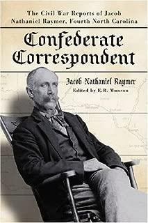 Confederate Correspondent
