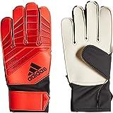 adidas Kinder Predator Torwarthandschuhe, Active Red/Solar Red/Black, 4