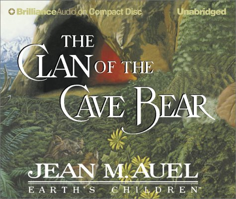 The Clan of the Cave Bear (Earth's Children)の詳細を見る