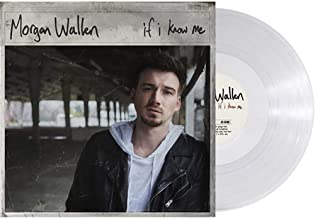 If I Know Me - Exclusive Limited Edition Clear Colored...
