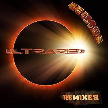 Ultrared (Remixes)