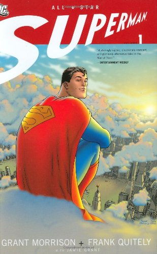 All Star Superman: Volume 1
