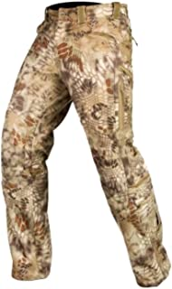 Kryptek Womens Dalibor II Pants, Highlander, 4,