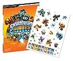 Skylanders Giants Official Strategy Guide de BradyGames
