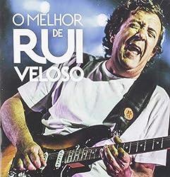 RUI VELOSO-O MELHOR DE RUI VELOSO -2CD-