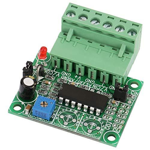 Spänning till strömmodul V/C-modul Helt ny modul Stabil prestanda Robust industriell tillbehör av hög kvalitet för AD-omvandlare