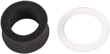 Mtd 791-181467 Line Trimmer Spool Seal Genuine Original Equipment Manufacturer (OEM) Part