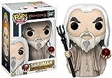 Funko - Pop! Vinilo Coleccin El seor de los Anillos - Figura Saruman (13555)